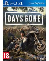 Days Gone UK (PS4)