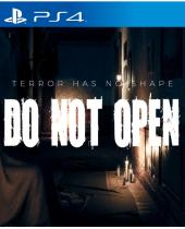 Do Not Open (PS4)