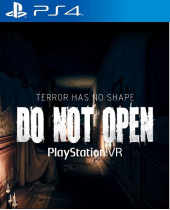 Do Not Open VR (PS4)