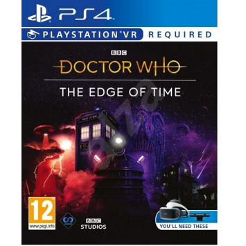 Doctor Who - The Edge of Time VR (PS4)