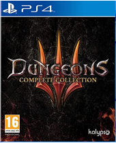 Dungeons 3 (Complete Collection) (PS4)
