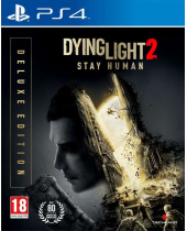 Dying Light 2 - Stay Human CZ (Deluxe Edition) (PS4)