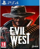Evil West (PS4)