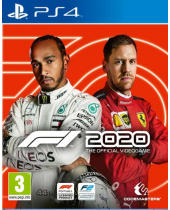 Formula 1 2020 - The Official Videogame (PS4)