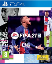 FIFA 21 (bundle copy) (PS4)