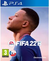 FIFA 22 CZ (PS4)