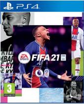 FIFA 21 CZ (PS4)