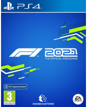 Formula 1 2021 - The Official Videogame (PS4)