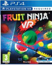 Fruit Ninja VR (PS4)