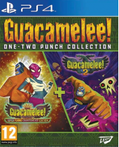 Guacamelee! - One-Two Punch Collection (PS4)