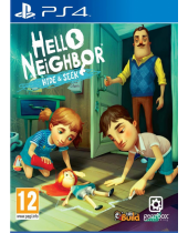 Hello Neighbor - Hide and Seek (PS4)