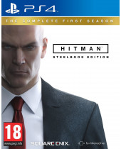 Hitman - The Complete First Season (Steelbook Edition) (PS4)