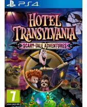 Hotel Transylvania - Scary-Tale Adventures (PS4)
