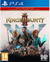 Kings Bounty 2 (Day One Edition) (PS4)