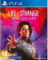 Life is Strange - True Colors (PS4)