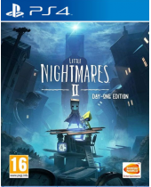 Little Nightmares 2 (Day One Edition) (PS4)