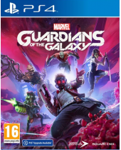 Marvels Guardians of the Galaxy (PS4)