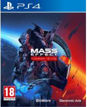 Mass Effect (Legendary Edition) (PS4)