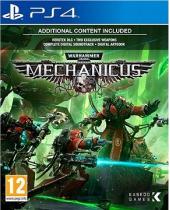 Warhammer 40.000 - Mechanicus (PS4)