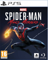 Marvels Spider-Man - Miles Morales CZ (PS5)