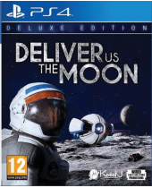 Deliver Us The Moon (Deluxe Edition) (PS4)