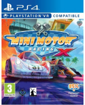 Mini Motor Racing X VR (PS4)