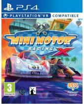 Mini Motor Racing X VR (PS4)