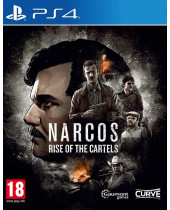 Narcos - Rise of the Cartels (PS4)