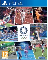 Olympic Games Tokyo 2020 - The Official Video Game (PS4)