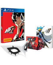 Persona 5 Royal (Phantom Thieves Edition) (PS4)