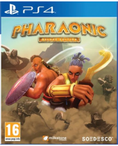 Pharaonic (Deluxe Edition) (PS4)