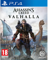 Assassins Creed - Valhalla (PS4)