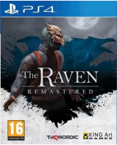 Raven Remastered (PS4)