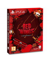 Red Wings - Aces of the Sky (Baron Edition) (PS4)