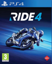Ride 4 (PS4)