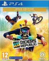 Riders Republic (Gold Edition) (PS4)