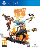 Rocket Arena (Mythic Edition) (PS4)