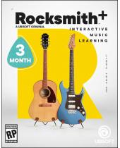 Rocksmith + (PS4)