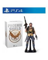 Tom Clancys - The Division 2 CZ (Phoenix Shield Edition) (PS4)