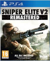 Sniper Elite V2 Remastered (PS4)
