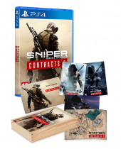 Sniper Ghost Warrior - Contracts 2 CZ (Collectors Edition) (PS4)
