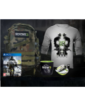 Sniper - Ghost Warrior 3 (Stealth Edition) (PS4)