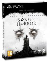 Song of Horror (Deluxe Edition) (PS4)