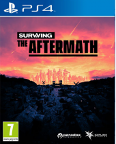 Surviving the Aftermath (PS4)