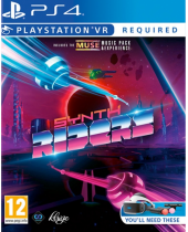Synth Riders VR (PS4)