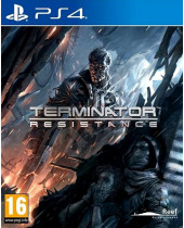 Terminator - Resistance (PS4)