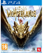 Tiny Tinas Wonderlands (Chaotic Great Edition) (PS4)