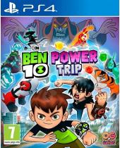 Ben 10 - Power Trip (PS4)