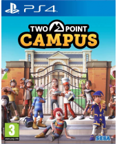 Two Point Campus (PS4)