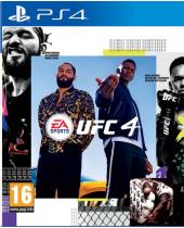 EA Sports UFC 4 (PS4)